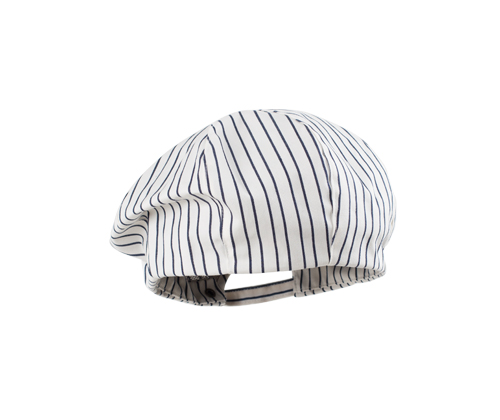 painter hat stripe #AH1773