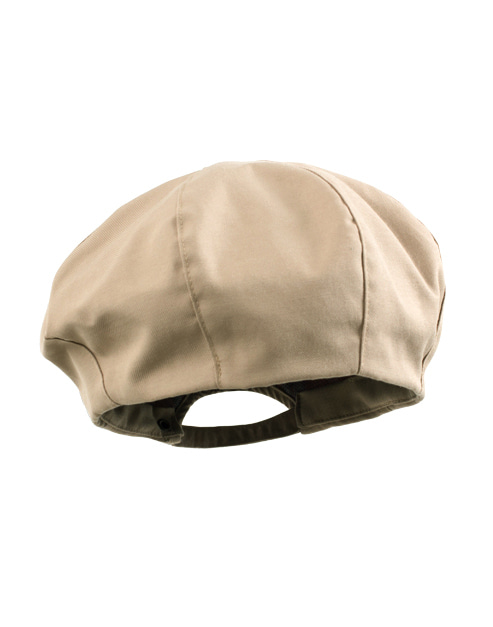 painter hat beige #AH1771