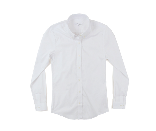 Oxford Shirts White #As1551