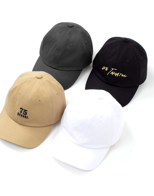 ball cap 4color #AH1727