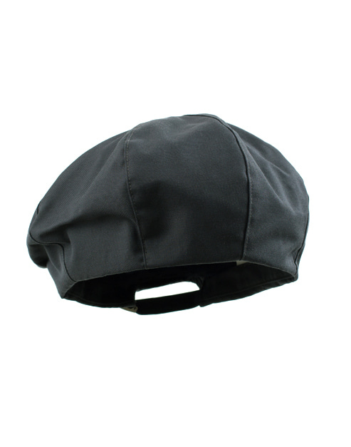 painter hat dark grey #AH1772