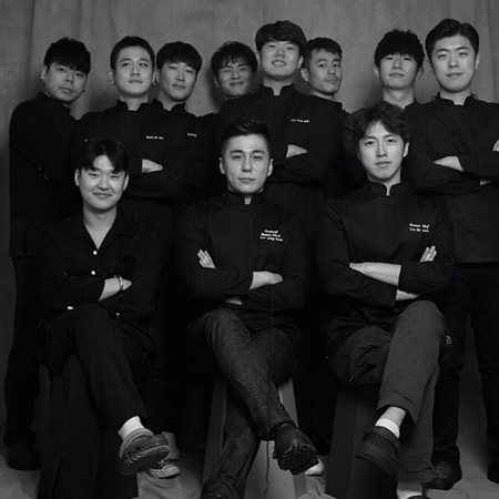 -Yeonnamdong Forest's Chefs-