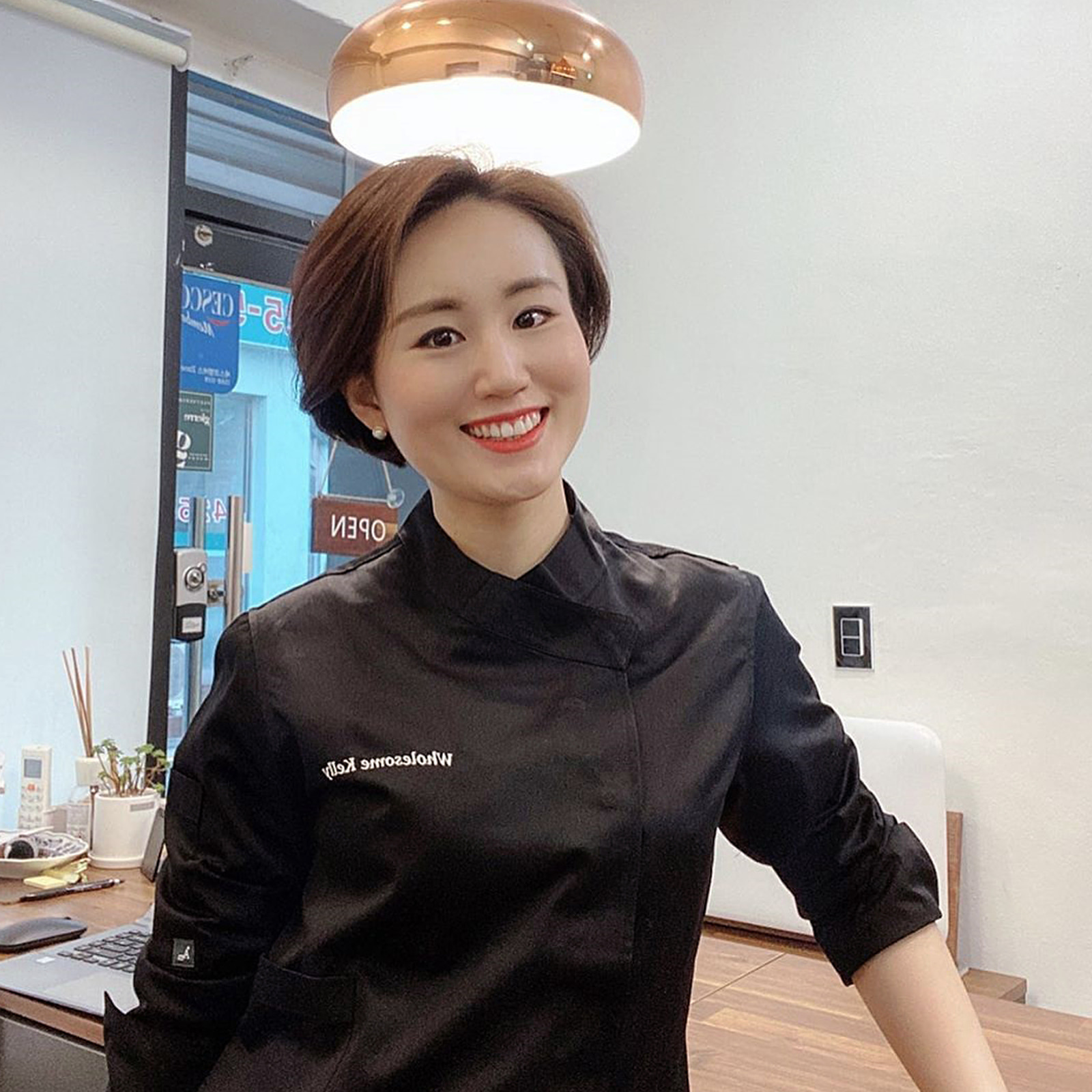 Chef. Bae Seo Young -Wholesome-