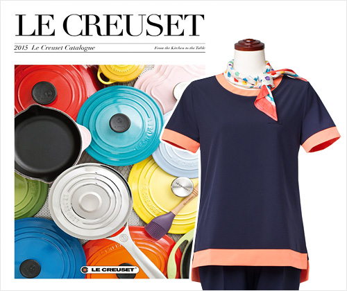 LE CREUSET UNIFORM