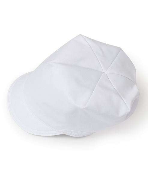 European bread chef hat white #AH1720