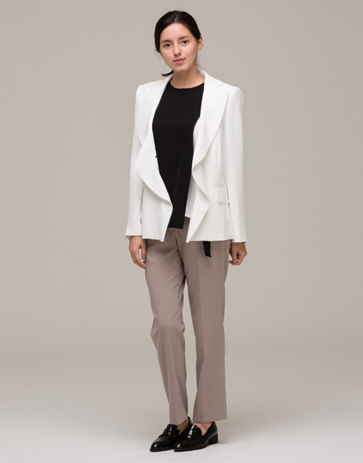 wrinkle-free stretch tailored formal pants #AP1968